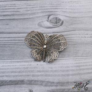 Pillangó medál – nagy