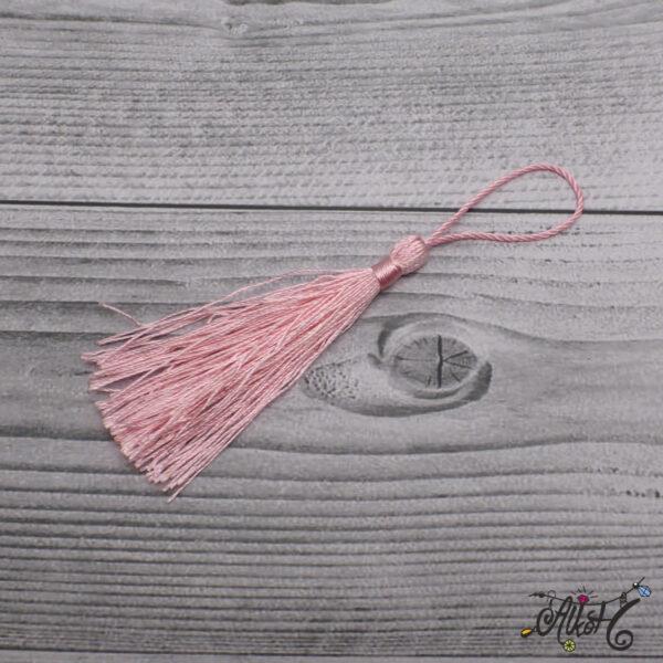 Cérna bojt - világos rózsaszín 3