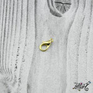 Delfinkapocs – arany szín