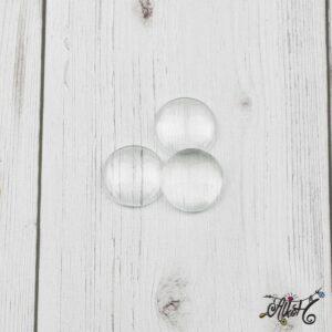 Üveglencse – 20 mm
