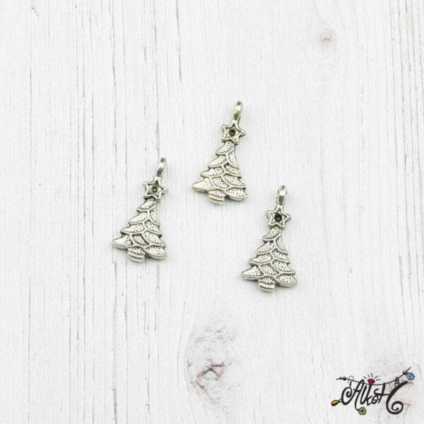 Karácsonyfa fityegő, medál 4