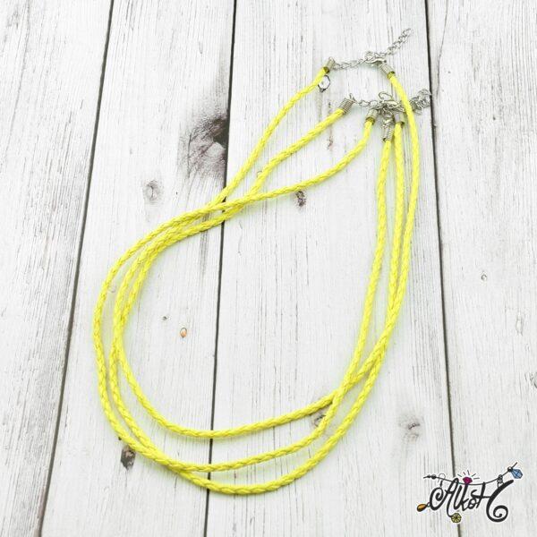 csavart-citromsarga-keszreszerelt-nyaklanc-alap