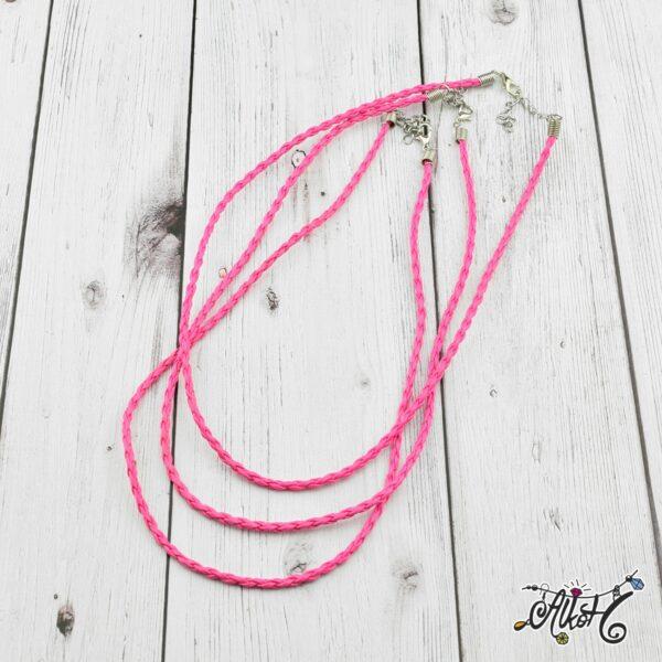 pink-csavart-mubor-nyaklanc-alap