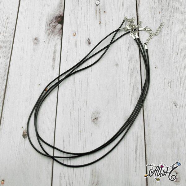 fekete-viaszoltszal-nyaklanc-alap-keszreszerelt