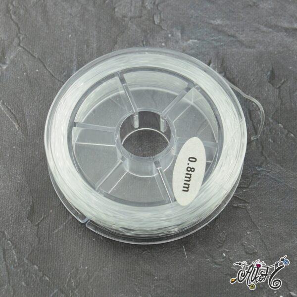 Gumidamil - 0,8mm (11 méter) 1