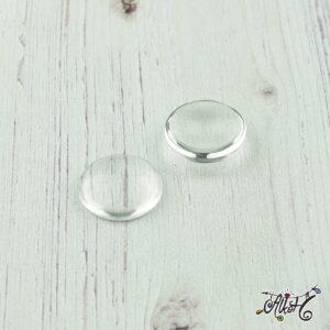 Üveglencse – 18 mm