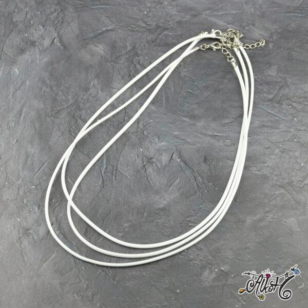 feher-viaszolt-szal-nyaklanc-alap