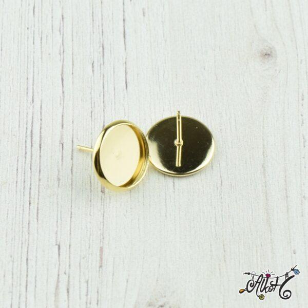 bedugos-fulbevalo-alap-nemesacel-12mm-arany